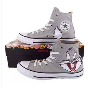 0dcdadfcbd65ca Looney Tunes Shoes on Poshmark